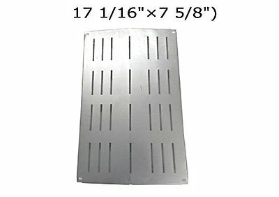 4632236,4632240 463221503,4632220 Heat Shield Charbroil 4632235 4-PK 4632215
