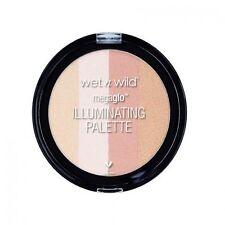 NEW! Wet N Wild MegaGlo Illuminating Palette 320 CatWalk Pink