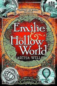 Emilie-and-the-Hollow-World-by-Wells-Martha-ExLibrary