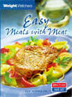 Weight Watchers' Easy Meals by Sue Ashworth (Paperback, 1998)
