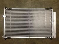 Replacement Condenser For Toyota Corolla 2009 2010 2011 2012 All Engine