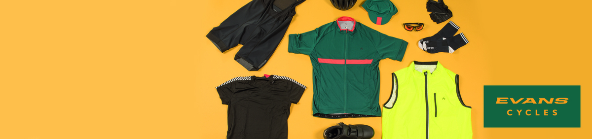 Cycling Clearance Sale: Up to 60% off