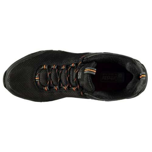 Karrimor Newton pour Homme Chaussures De Marche non imperméable respirant NEUF