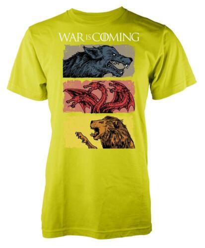 Game Of Thrones War is Coming  Kids T Shirt