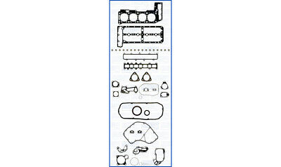 Full engine gasket set pour Iveco Daily III Combi 45C14 3.0 136 F1CE0481A 7//99-4//
