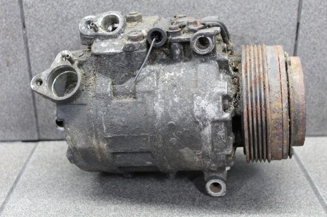 BMW E39 5er 525d 530d Klimakompressor Kompressor Klima 8386451