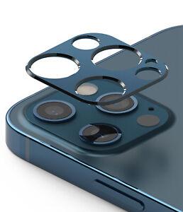 For iPhone 12 / Pro / Max / Mini Camera Lens Screen Protector   Ringke Aluminum