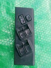 96-02 Isuzu Trooper Master power window  Switch OEM Door Lock driver side left