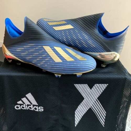 Firm Ground Cleats F35320 adidas X 19