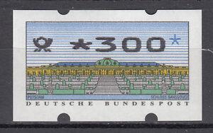 BRD-1999-Automaten-Freim-arken-Mi-Nr-2-2-3-300er-Postfrisch-21420