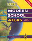 Philip's Modern School Atlas by Octopus Publishing Group (Paperback, 2000)