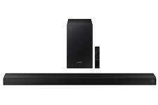 SAMSUNG 3.1 Channel Soundbar with Wireless Subwoofer HW-T60C/ZA