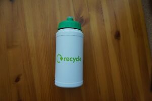 Plastic-Reusable-Sports-Water-Bottle-Recycle
