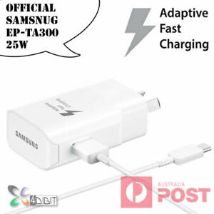Genuine Original Samsung Galaxy View2 T920 T927 T927A EP-TA300 Wall FAST Charger