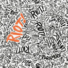 Riot! by Paramore (Vinyl, Dec-2007, Fueled by Ramen Records)