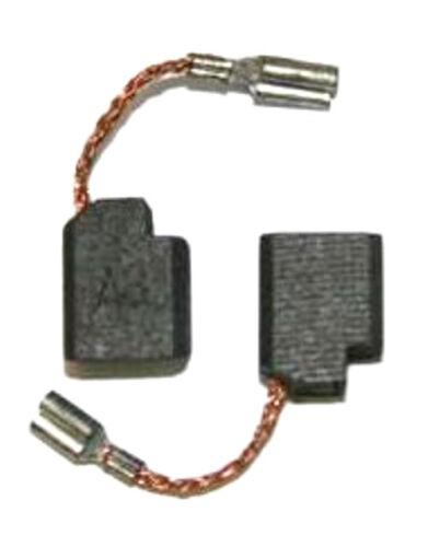 650916-01 DeWalt Grinder Motor Brush Set  D28 000 Series  ** Genuine OEM **