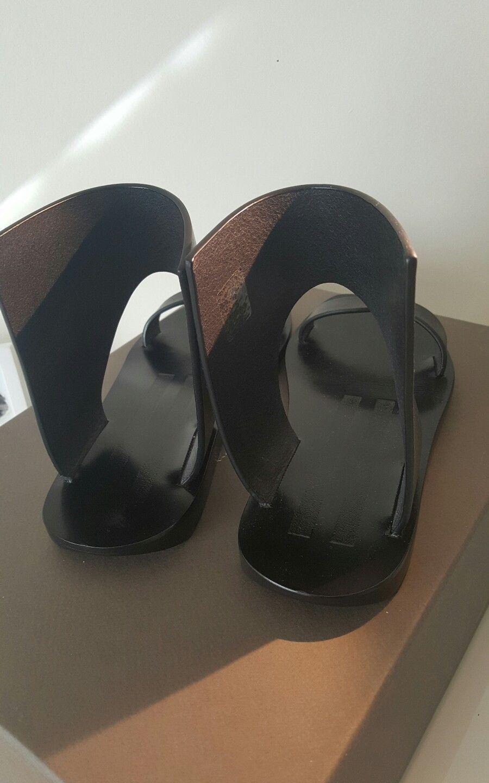 NEW NEW NEW Rick Owens Women Sandals size 39 (US8) 5d4fe1