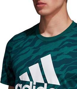 a123ea3b81f3 Image is loading Adidas-Mens-T-Shirt-Article-cz9083-Mod-ESS-