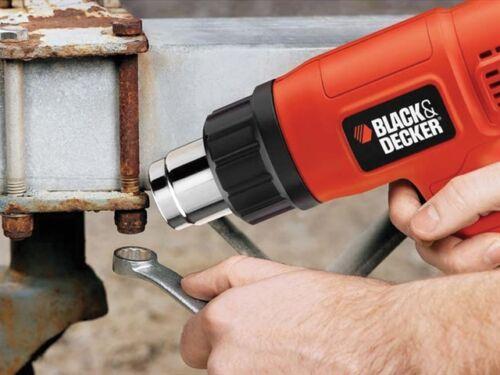 Black et Decker KX1650-GB Pistolet thermique 1750 W 230 V