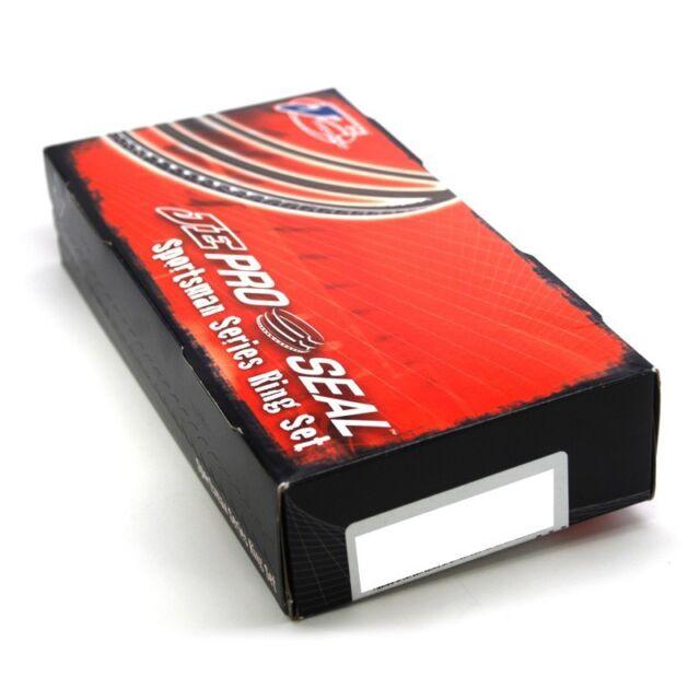"JE Engine Piston Ring Set S100S8-4350-5; 4.350/"" Bore File Fit Performance"