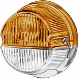 Lumière Vitre limitation de Lampe pour éclairage HELLA 9el 088 538-001