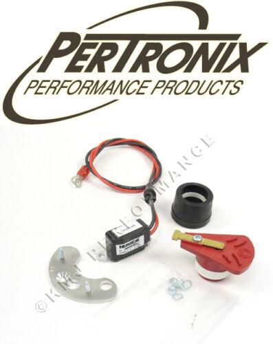 Pertronix ML-186B Ignitor Module Mallory Series 27 Distributor w// Vacuum Advance