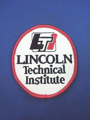 TALLULAH VOCATIONAL TECHNICAL SCHOOL Medical Patch 00MK ? Nurse ? Vtg SPN