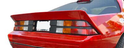106454 82-92 Chevrolet Camaro Xtreme Duraflex Body Kit-Wing//Spoiler!!