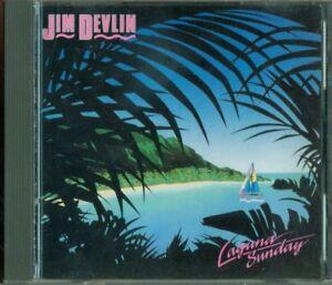 Jim-Devlin-Laguna-Sunday-Cd-Ottimo