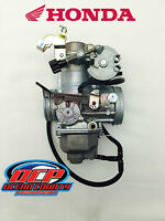 91 - 00 Genuine Honda Xr600r Xr 600 R Carburetor Assembly 16100-mn1-681