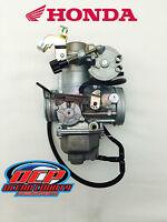 91 - 00 Genuine Honda Xr600r Xr 600 R Carburetor Assembly 16100-mn1-681