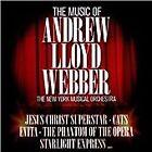 Andrew Lloyd Webber - Music of (2014)