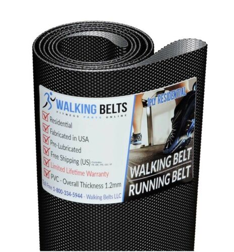 WLTL296091 Weslo Cadence G 5.9 Treadmill Walking Belt Free 1oz Lube