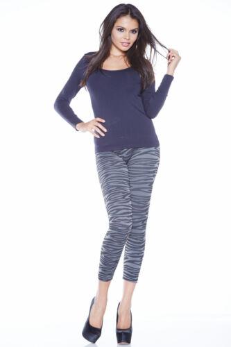 Rhonda Shear Ahh Comfort Legging 1403