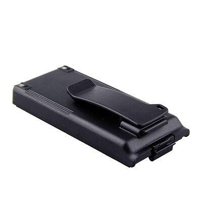 2pcs BP-195 BP-196 Battery for ICOM I IC-F4 IC-F4 IC-T2 IC-F4TR IC-T2H Radio