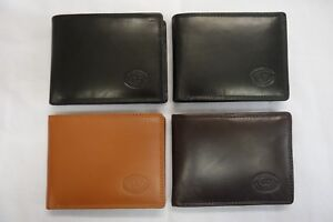 High-Quality-Luxury-Mens-Soft-Leather-Wallet-With-Zipped-Coin-Pocket-RFID