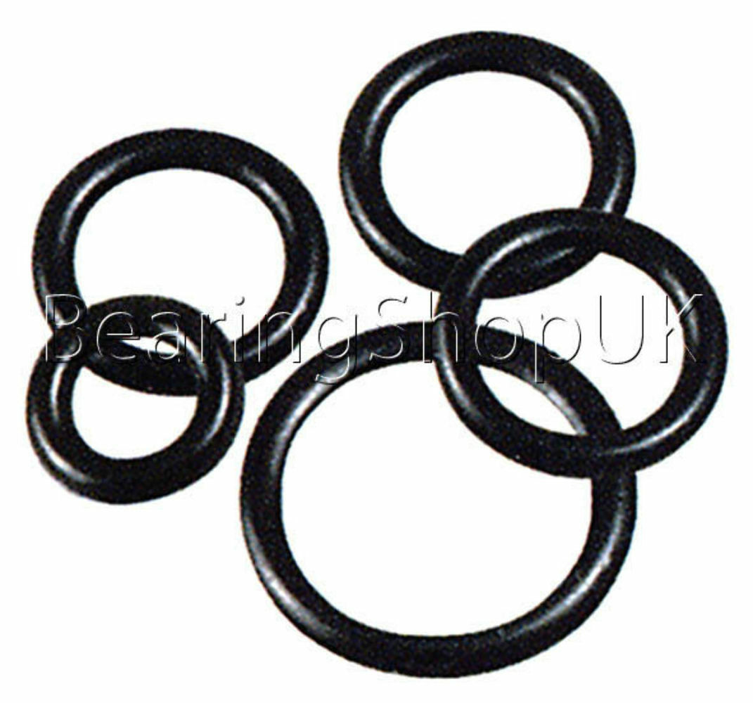 20.5 x o'ring 2 mm Viton 75 o'ring x (1000x) d6b474