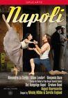 Napoli DVD Opus Arte Alexandra O Sardo Royal Danish Ballet Graham Bond Conducts