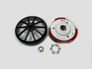 Scooter GY6 150cc High Performance TFC Clutch and Clutch Bell