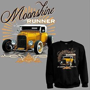 Sweat-rockabilly-hot-rod-Pull-Voiture-Vintage-Automotiv-garage-1284