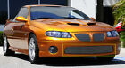 Grille-Light Bar T-Rex 25165 fits 04-06 Pontiac GTO