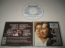 DEAD MAN WALKING/SOUNDTRACK/TIM ROBBINS & SEAN PENN(COLUMBIA/483534 2)CD ALBUM