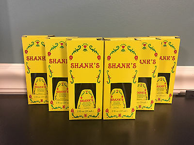 Shanks 2 oz Flavors Baking Cake Cookie Flavoring Since 1899 Shank's Lancaster PA