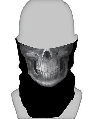 Ipswich Town Fleece Winter Neck Warmer Tube Biker Balaclava Snood Scarf Mask