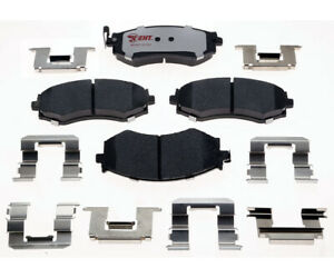 Disc-Brake-Pad-Set-CA-Front-Raybestos-EHT462H