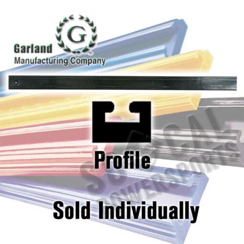 EFI 1997 Garland Hyfax Slide Black 53.75in Arctic Cat Powder Special 580