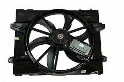 2003 2004 2005 2006 LINCOLN LS ELECTRIC COOLING FAN SHROUD