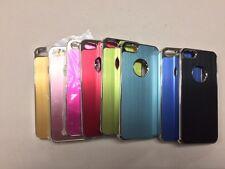 x100 Case Covers 100 LOT wholesale Apple iPhone SE 5 5s Aluminum Hard Cases