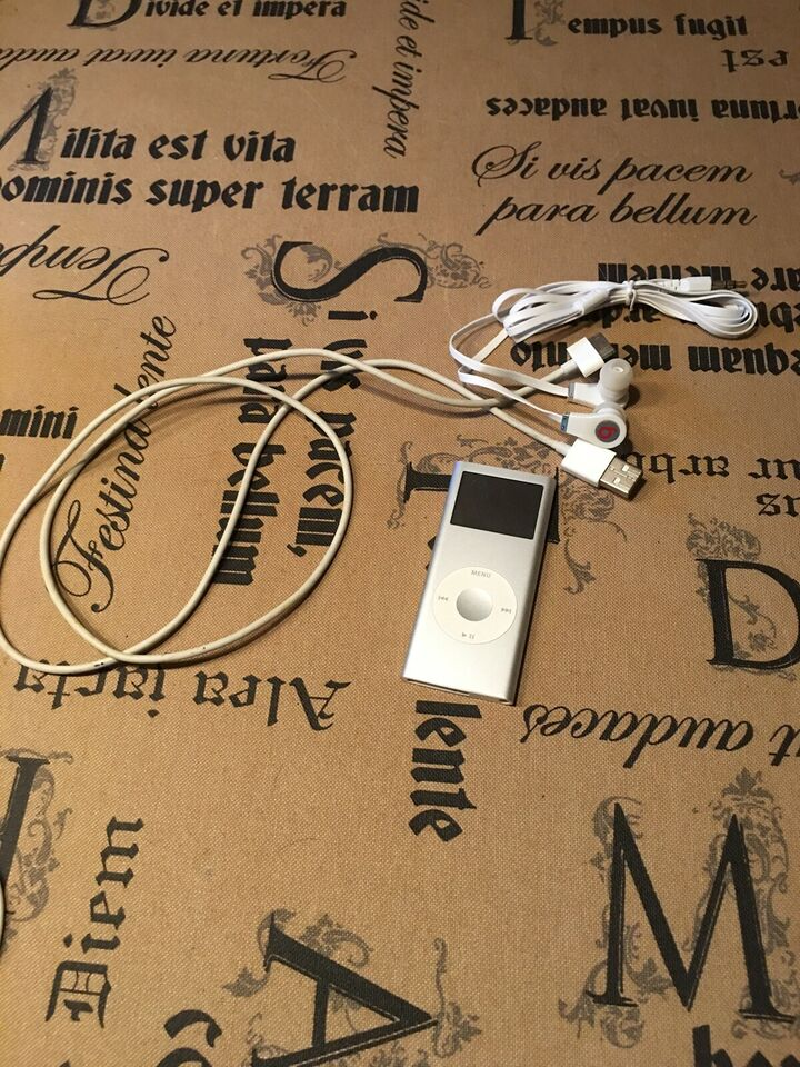 iPod, God