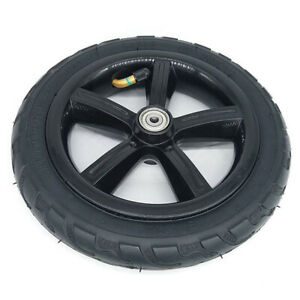 8 8X1 1//4 Pneumatic Tire Inflatable Inner Tube Wheel For Electric Scooter Bike